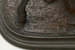JULES MOIGNIEZ