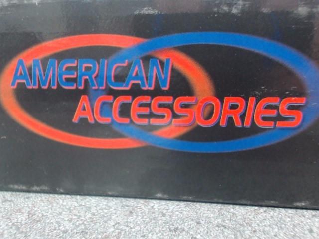 AMERICAN ACCESSORIES
