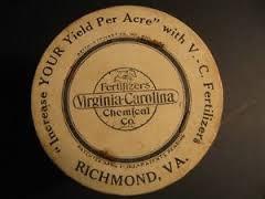 RICHMOND CHEMICAL CO