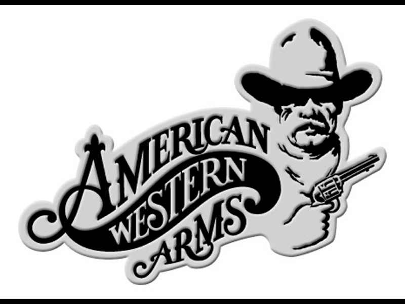 AMERICAN WESTERN ARMS