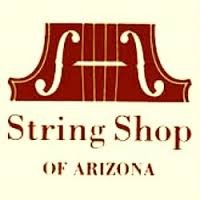 THE STRING SHOP