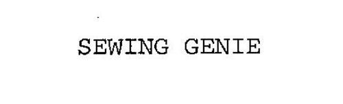 SEWING GENIE