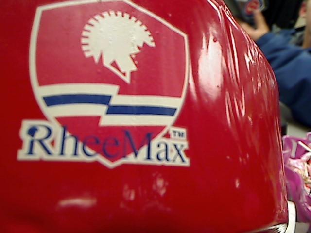 RHEE MAX