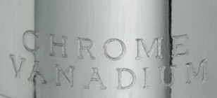 CHROME VANADIUM