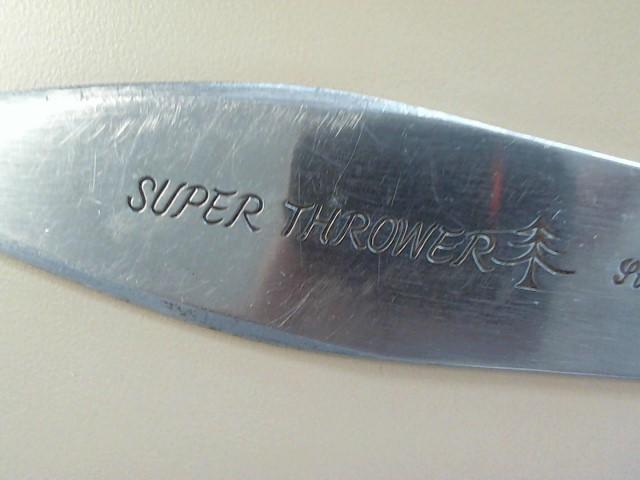 SUPER THROWER