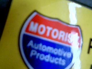 MOTORIST AUTO