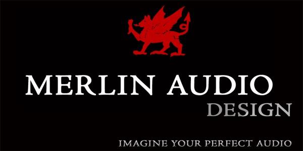 MERLIN AUDIO