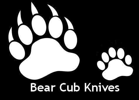 CUB BEAR KNIVES