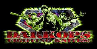 DARK OPS FIGHTING KNIVES, LLC