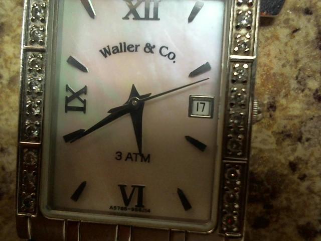 WALLER & CO.