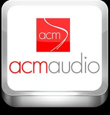 ACM AUDIO