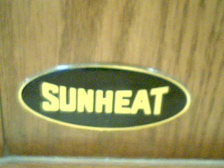 SUN HEAT