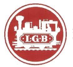 LGB TRAIN