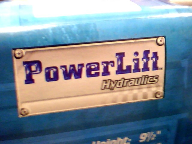 POWERLIFT