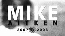 MIKE AITKEN