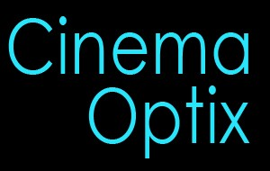 CINEMA OPTIX