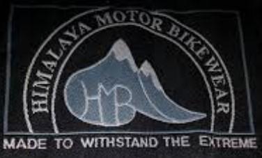 HIMALAYA MOTORBIKE WEAR