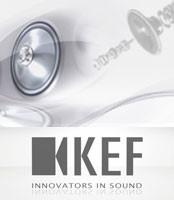 KEF AUDIO