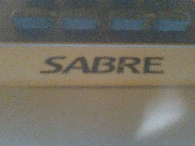 SABRE ELECTRONICS