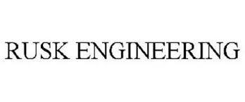 RUSK ENGINEERING