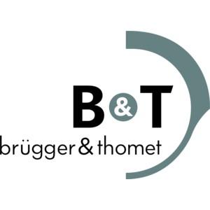 BRUGGER & THOMET