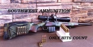 SOUTHWEST AMMUNITION