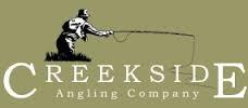 CREEKSIDE FISHING
