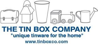 THE TIN BOX COMPANY