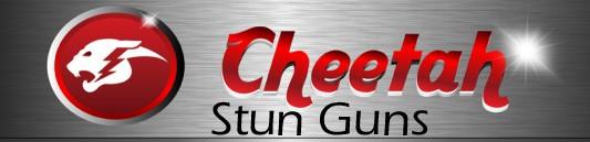 CHEETAH STUN GUN