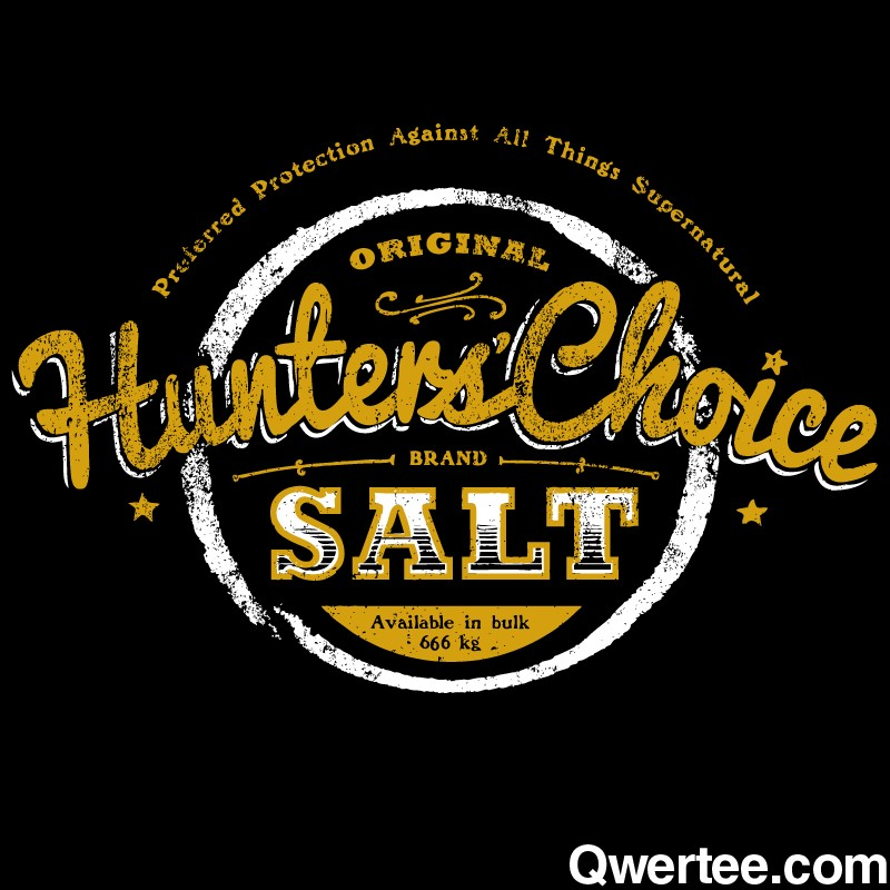 HUNTERS CHOICE