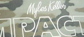 MYLES KELLER