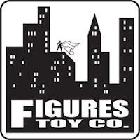 FIGURES TOY CO