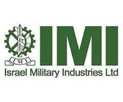 IMI-ISRAEL MILITARY INDUSTRIES