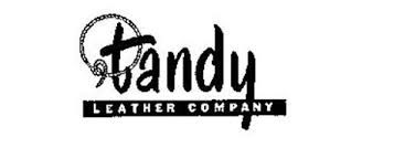 TANDY LEATHER COMPANY