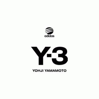 YOHJI YAMAMOTO Y-3
