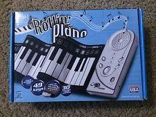 ROLLIN PIANO