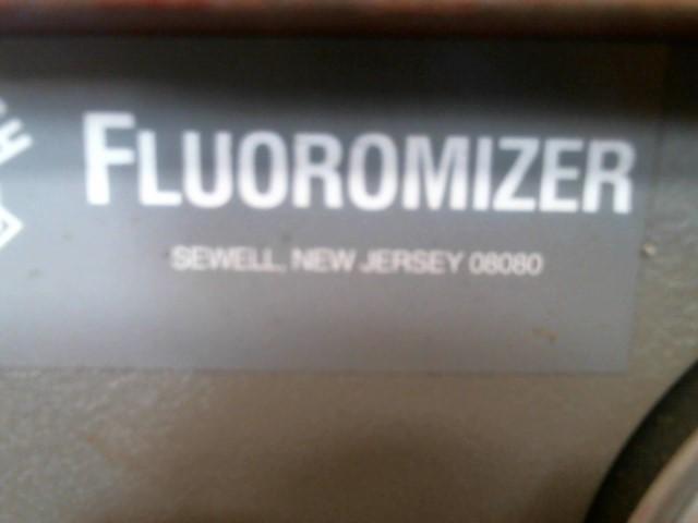 FLUOROMIZER