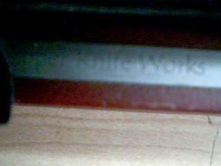 KLOEPPER KNIFE WORKS