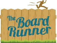 BOARD RUNNER