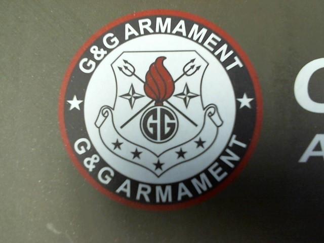 G&S ARMAMENT