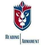 READING ARMAMENT