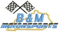 B&M  MOTORSPORTS