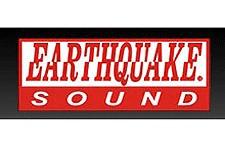 EARTHQUAKE SOUND