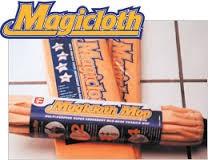 MAGICLOTH