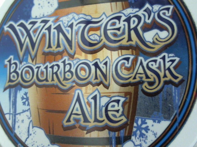 WINTER'S BOURBON CASK ALE