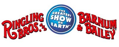 RINGLING BROS AND BARNUM AND BAILEY