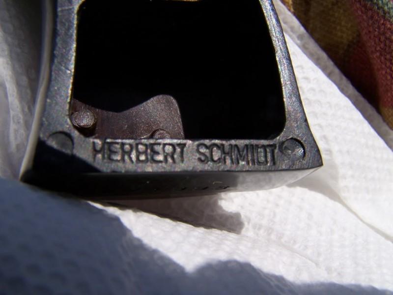 HERBERT SCHMIDT FIREARMS
