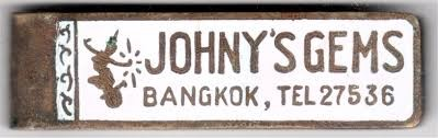 JOHNY'S GEMS
