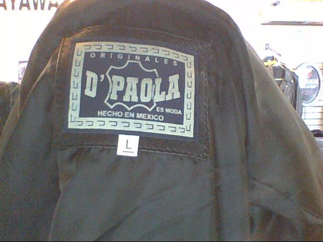 D'PAOLA
