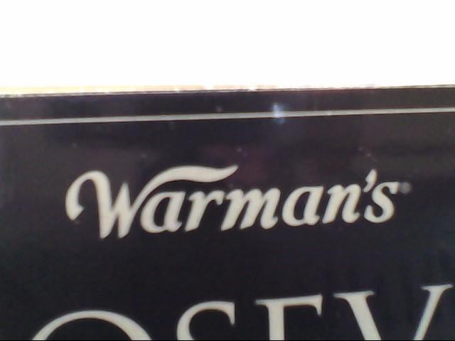 WARMANS